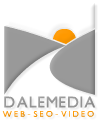 Dalemedia - SEO & Mobile Responsive Web Design, Manchester, England